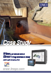 Case Study - iView & i3 Dam Control Solution