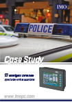Case Study - Specialist Vehicle Industries