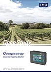 Case Study - i3C Vineyard Irrigation Solution