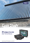 Case Study - i3A Solar Thermal Solution