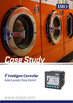 Case Study - i3BX Hotel Laundry Chute Control Solution