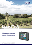 Case Study - i3C Vineyard Irrigation Solution