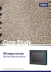 Case Study - i3D OEE Data Collection