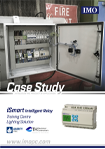 Case Study - iSmart Training Centre Lighting Solution