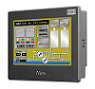 IMO are proud to introduce the new iView – Advanced range of touch-screen HMI controllers