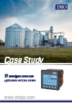 Case Study - i3BX Grain Moisture Control Application