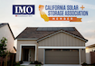 IMO Automation joins California Solar & Storage Association