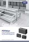 Case Study - Relays Energy Management Devices for Commercial Refrigeration