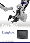 Case Study - i3D Robot Pick & Place Solution