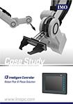 Case Study - i3D Robot Pick & Place Solution