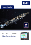 Case Study - iView Royal Navy Solution