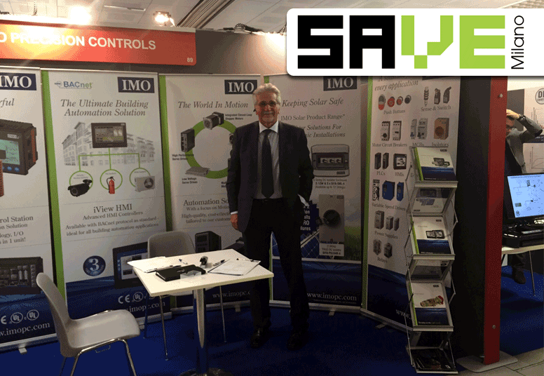 IMO at SAVE Milano 2015
