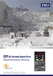 Case Study - SD1 Diamond Wire Quarry Machinery