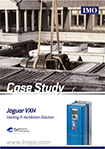 Case Study - Jaguar VXH Heating & Ventilation Solution