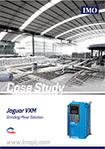 Case Study - Jaguar drives mixers to €1000 per day energy saving.