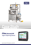 Case Study - iView Yoghurt Dispensing Solution